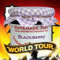 RIM opens registration for BlackBerry 10 Jam World Tour's North American stops