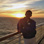 Stolen iPhone records thief's cruise-ship adventures for all to see