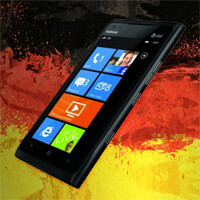 Lumia 900 arriving on O2 Germany next week