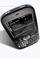 Treo 850 is the Treo Pro