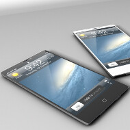 Sony replacing Sharp to supply the in-cell touch panels for the next iPhone, TPK shares slide