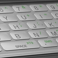 """LG LS860 """"Cayenne"""" surfaces, possibly a QWERTY keyboard Android headed to Sprint"""