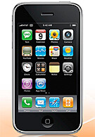 iPhone 3G now available online