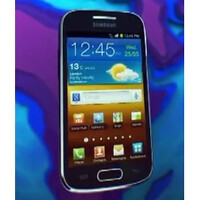 Samsung Galaxy Ace 2 is upgradable to Ice Cream Sandwich, video reveals