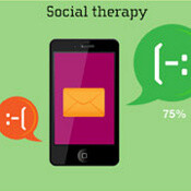Texting has tons of benefits as well: infographic