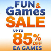 App deal: most popular iOS games are now cheaper, EA discounts tons of iOS titles by up to 85%