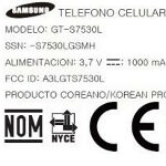 FCC filing mentions the Samsung Omnia M will be packing GSM and 3G radios