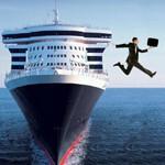 Another high level RIM executive jumps ship