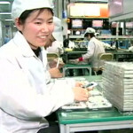 Foxconn-Sharp partnership to result in new factory to produce Apple iPhone displays