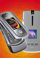 Sprint now offers RAZR VE20, Katana Eclipse