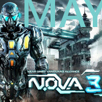 Best new iPhone, iPad and Android games for May 2012