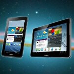 Samsung Galaxy Tab 2 tablets also get in with free 50GB of Dropbox storage for the year