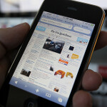 Mobile Browsing accounts for 20% of North American web traffic according to new report