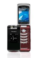 BlackBerry Kickstart gets detailed