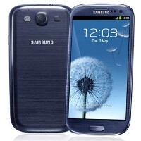 Today, Samsung launches the Galaxy S III globally