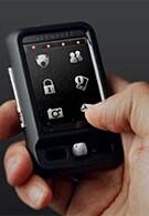 Article: Touchscreen technologies in phones