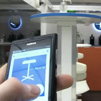 Swedes build the world's first smartphone-controlled cafe