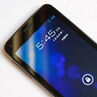 Alcatel joins the Android ICS party with Alcatel OT986: 4.5″ HD screen and 1.5 GHz dual-core processor