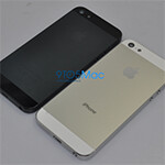 """New iPhone parts start to leak, confirm 16:9 aspect ratio 4"""" screen"""