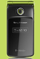 Sony Ericsson confirms TM506 for T-Mobile