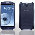 Why did Samsung destroy 600,000 pebble blue battery covers belonging to the Samsung Galaxy S III?