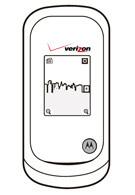 More details on Motorola Rapture VU30 for Verizon
