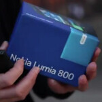 Nokia Lumia 800 beats the Apple iPhone 4 in navigation test for official Nokia video