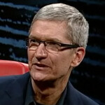 Tim Cook says Steve Jobs taught him about flip-flopping