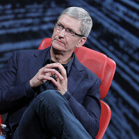 Apple's CEO Tim Cook speaks at D10: video highlights