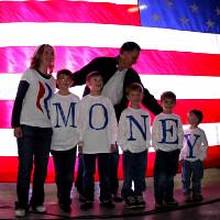 Mitt Romney's iPhone app spells America wrong, Twitter rage ensues