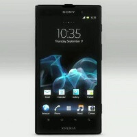 Sony Xperia ion promo video surfaces as wider release looms