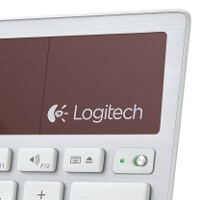 Logitech brings solar powered K760 keyboard that works with all iDevices