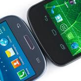 A simple add-on turns the Samsung Galaxy Nexus into a Galaxy S III