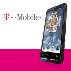 """What's your line up?"" – here is how to win a Motorola MOTOLUXE from T-Mobile UK"