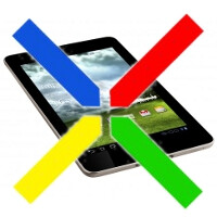 Is this the Nexus tablet sliding through the FCC ahead of Google I/O?