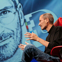 Apple's Steve Jobs historic appearances on D conferences are now on iTunes, free