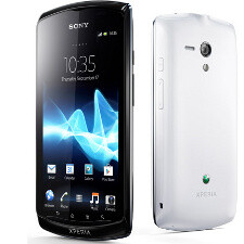 Sony Xperia neo L goes global: beautiful mid-ranger