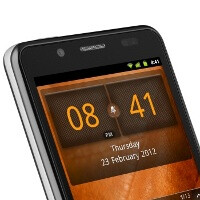 Orange San Diego goes official: first Intel-based smartphone for Europe arrives June 6th