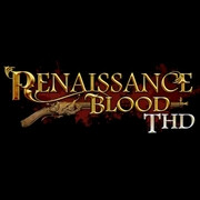 Renaissance Blood THD has arrived, optimized for Tegra 3 smartphones and tablets