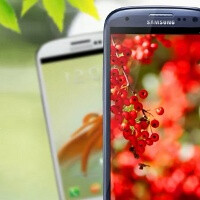 Samsung walks you through a day with the Galaxy S III