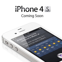 iPhone 4S coming to Cricket in June