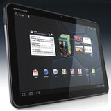 Motorola XOOM ICS update soak test may have begun