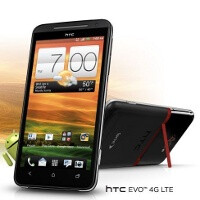 """Sprint says HTC EVO 4G LTE finally coming """"in the next few days"""""""