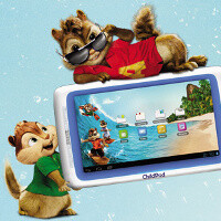Archos launches $129 ChildPad with Ice Cream Sandwich