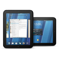 32 GB TouchPads available again for $194.99