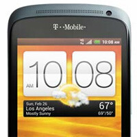 T-Mobile HTC One S software update delayed