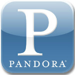 """Pandora updated for """"upcoming Android OS"""""""