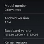 And the Verizon Galaxy Nexus OTA is now actually rolling out
