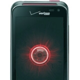 The HTC DROID Incredible 4G LTE spotted on Verizon's TestMan site