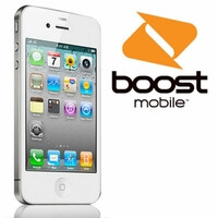 iPhone 4S might come to Boost Mobile in September